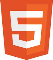 HTML badge