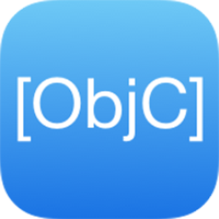 Objective C badge
