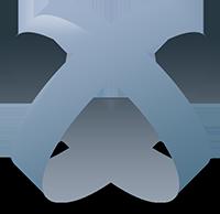 Titanium badge