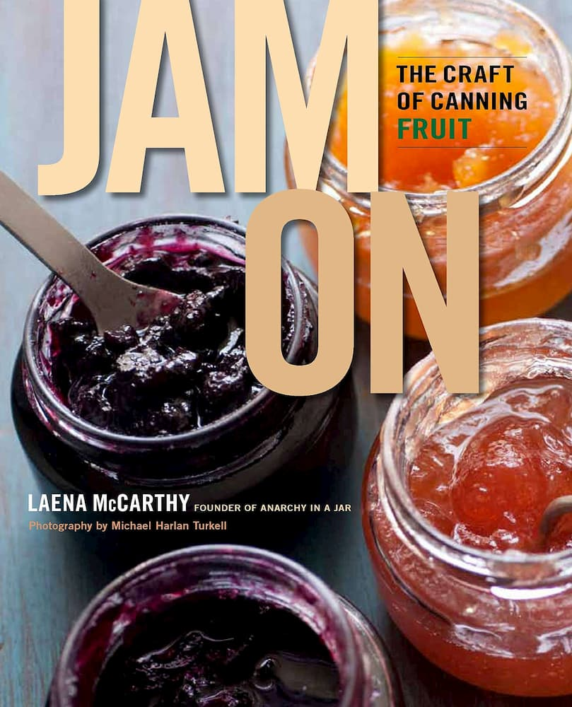 Jam On! Book cover