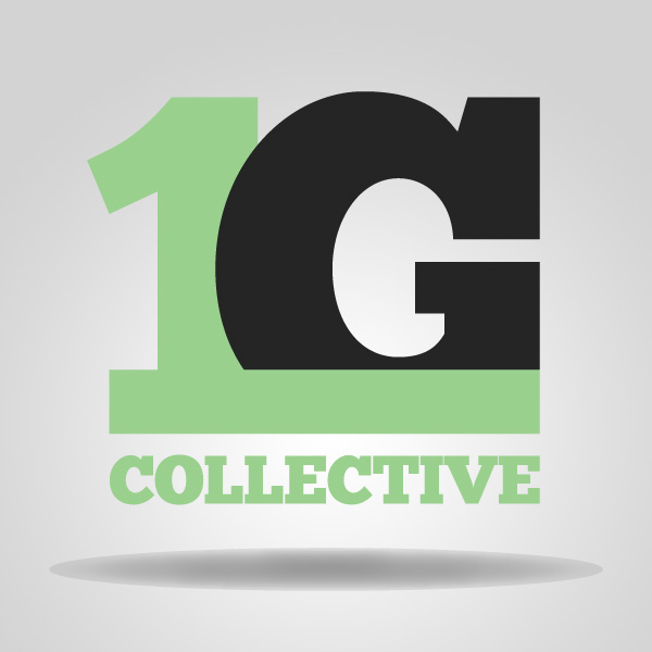 1G logo