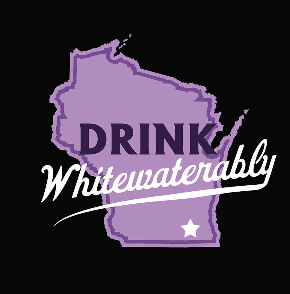 drink whitewaterably