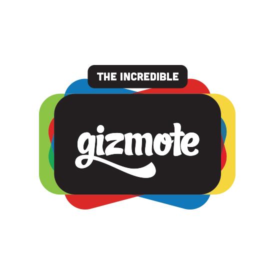 gizmote logo