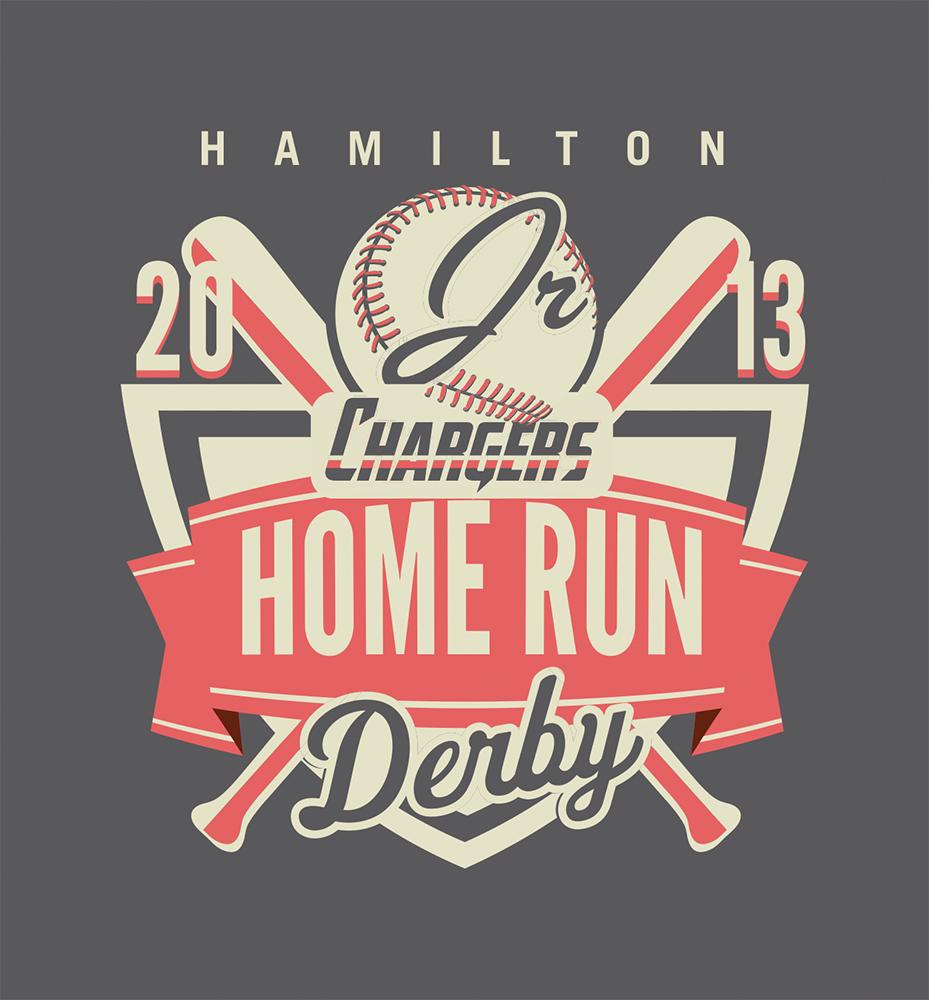 home run derby logo 2013