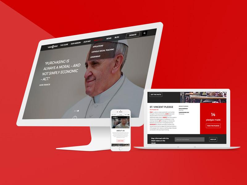 human thread website
