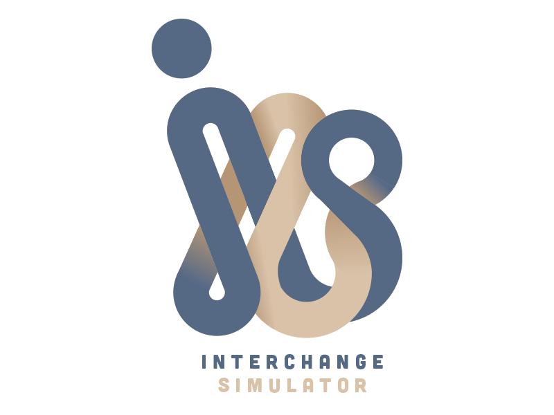 interchange simulator logo