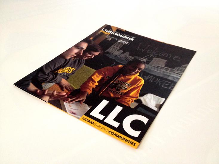 llc brochure cover
