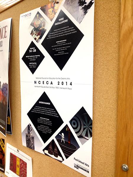 necca poster