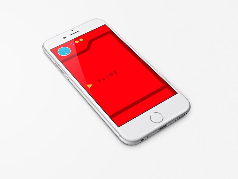 pokedex app design