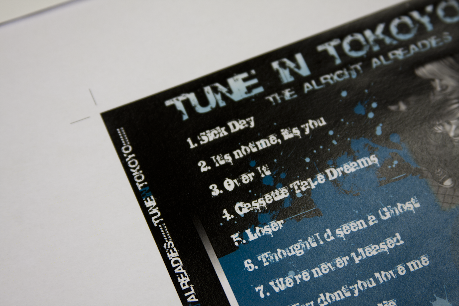 studio 101 cd cover