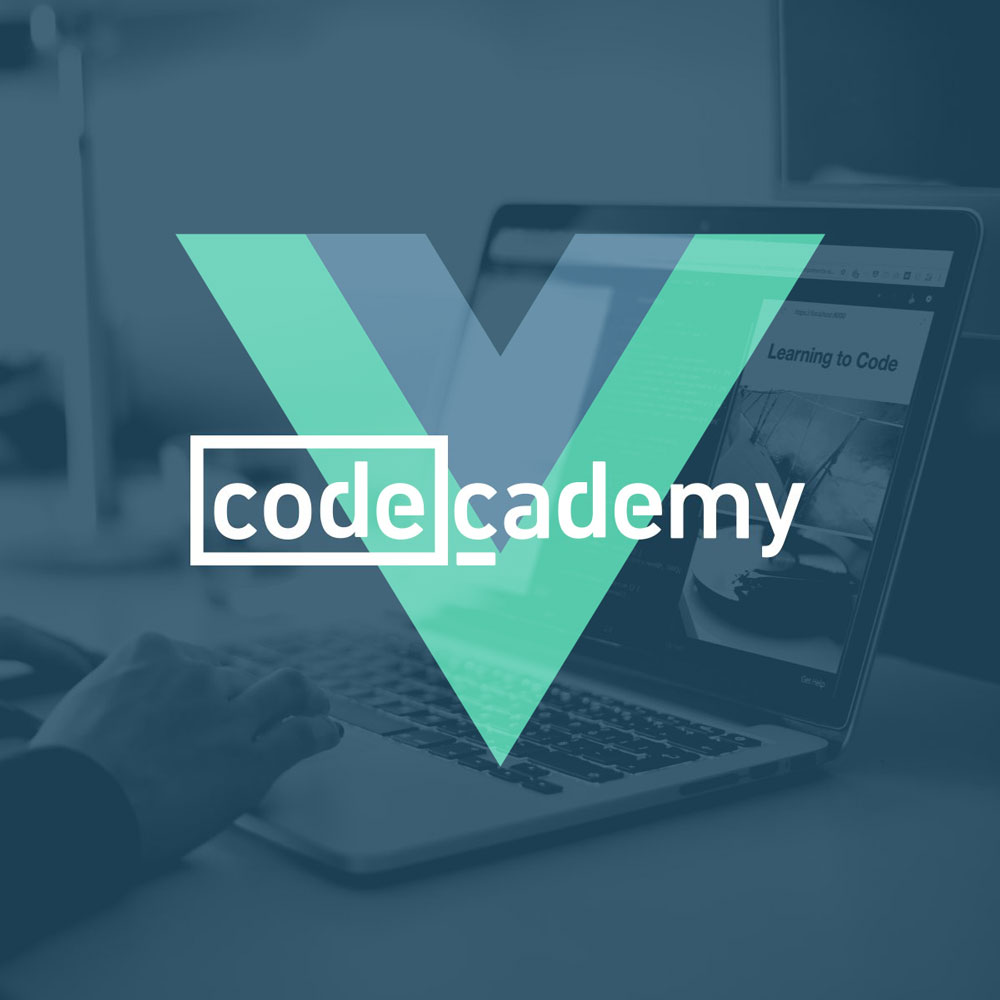 codecademy learn vue js course notes